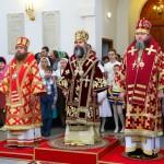 8 мая. Десятый Региональный Пасхальный фестиваль «Артос» 1