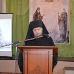 Руководитель отдела религиозного образования и катехизации иеродиакон Савва Семаков