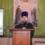 Руководитель миссионерского отдела протоиерей Виктор Демидов