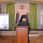 Руководитель имущественно-правового отдела иеромонах Марк (Давлетов)