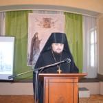 Руководитель ревизионной комиссии иеромонах Игнатий (Марченко)