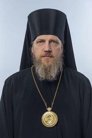 Иоанн (Руденко), епископ Воркутинский и Усинский (Воркутинская епархия)